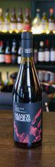Manos Negra Red Soil Select Pinot Noir Rio Negro