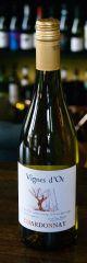 Les Vignes D'Oc Chardonnay