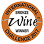 2017 International Wine Challenge Bronze