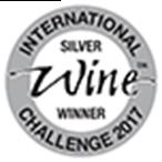 2017 International Wine Challenge Silver