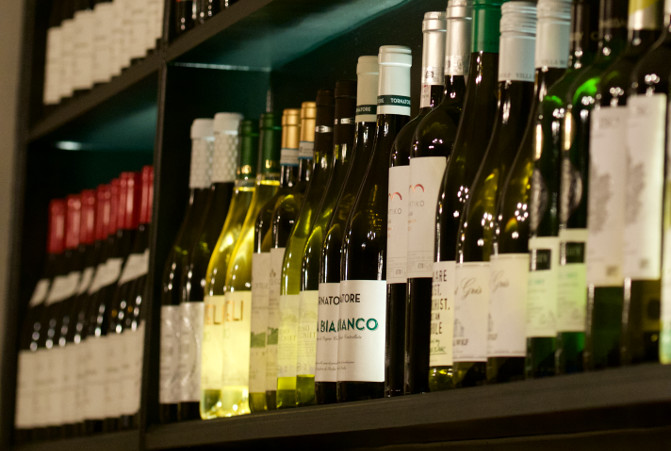 Tivoli Wines