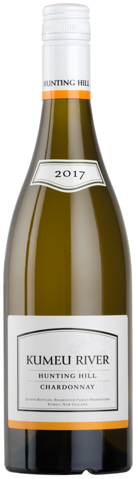 Kumeu River Estate Hunting Hill Chardonnay