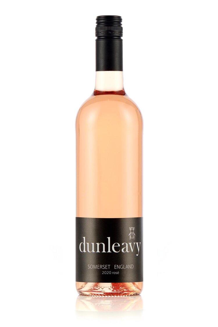 Dunleavy English Rose