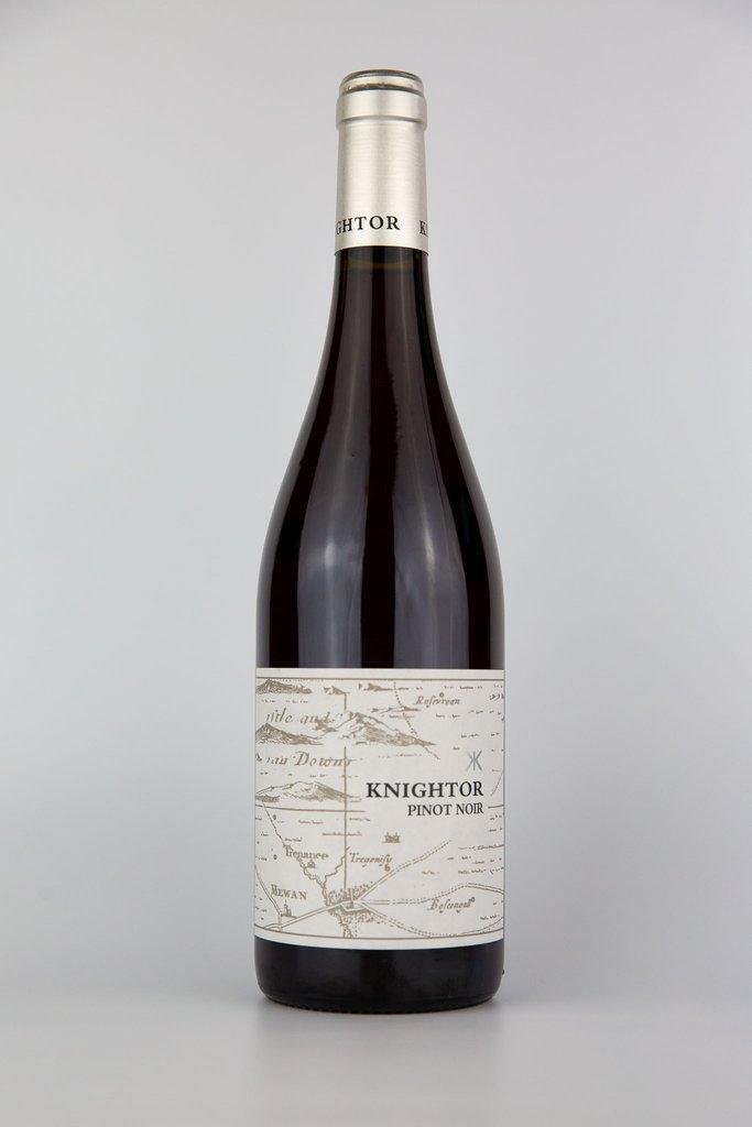 Knightor Pinot Noir