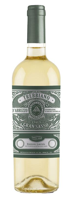 Gran Sasso Trebbiano d'Abruzzo
