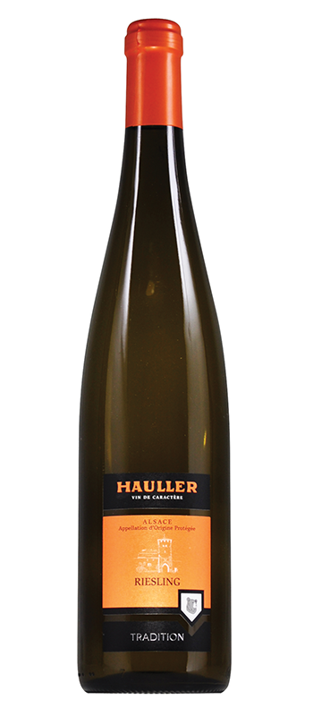 Hauller Tradition Riesling