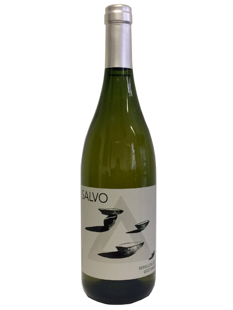 Triangle Wines Salvo Semillon