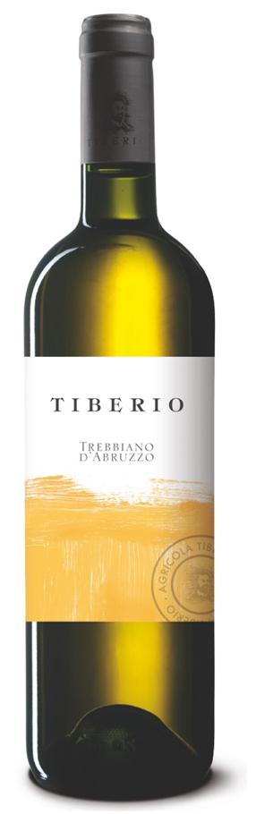 Agricola Tiberio Trebbiano d'Abruzzo