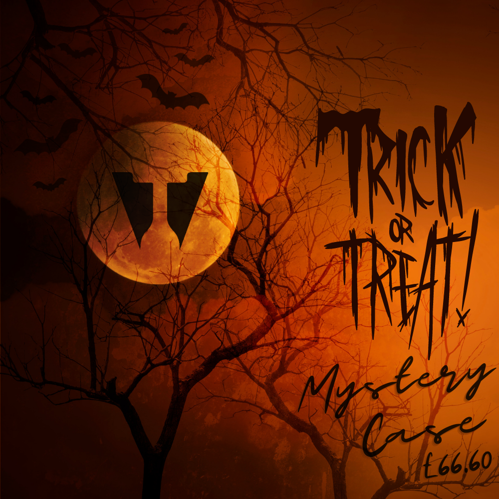 Trick or Treat Mystery Case