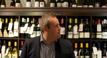 Meet The Wine Buffs - David