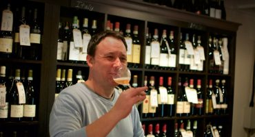 Meet The Wine Buffs - Michael