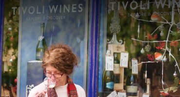 Meet The Wine Buffs - Tina