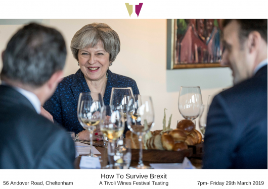 How To Survive Brexit