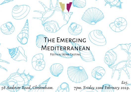 The Emerging Mediterranean