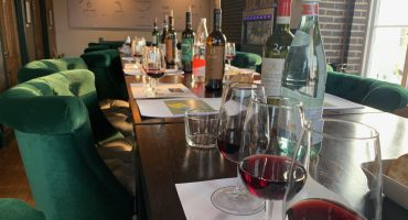Brunello e Barolo - The Finest Wines of Italy